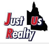 Logo - Just Us Realty