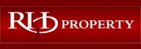 Logo - RH Property