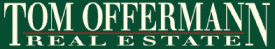 Logo - Tom Offermann Real Estate