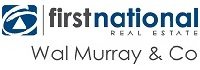 Logo - Wal Murray & Co First National Lismore
