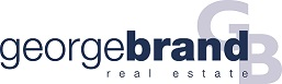 Logo - George Brand Real Estate Kariong