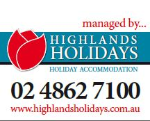 Holiday Rental Specialists