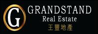 Logo - Grandstand Real Estate PTY LTD