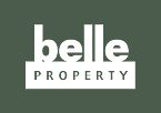 Logo - Belle Property Wollongong