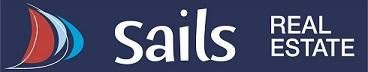 Logo - Sails Real Estate