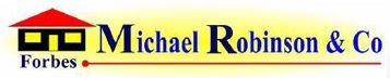 Logo - Michael Robinson & Co