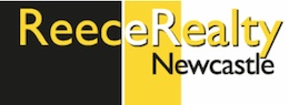 Logo - Reece Realty Newcastle