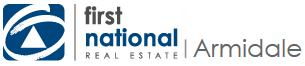 Logo - First National Real Estate Armidale