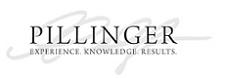 Logo - Pillinger