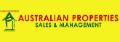 Australian Property Sales & Management