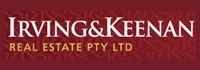 Logo - Irving & Keenan Real Estate Pty Ltd