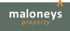 Logo - Maloney's Property