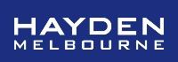 Logo - Hayden Melbourne