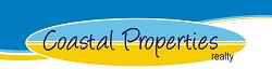 Logo - Coastal Properties Realty