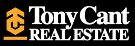 Logo - Tony Cant Real Estate Maitland