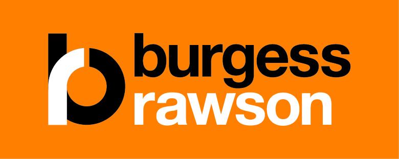 Logo - Burgess Rawson Canberra