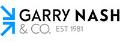 Logo - Garry Nash & Co