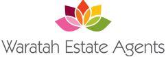 Logo - Waratah Estate Agents