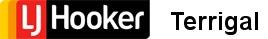 Logo - LJ Hooker Terrigal
