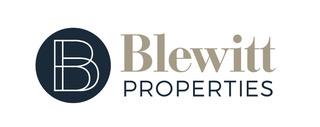 Logo - Blewitt Properties