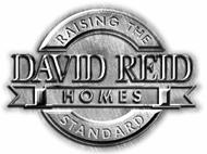 David Reid Homes ACT