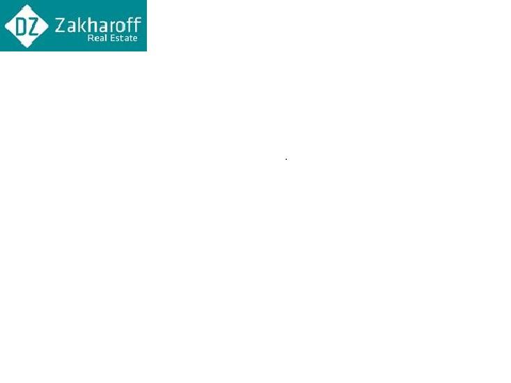 Zakharoff Real Estate