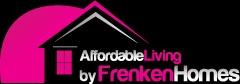 Logo - Frenken Homes