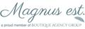 Magnus est.