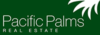 Logo - Pacific Palms Real Estate