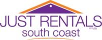 Just Rentals South Coast