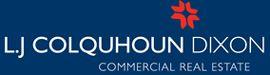 Logo - LJ Colquhoun Dixon
