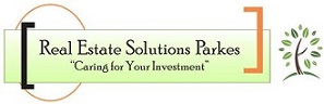Logo - Real Estate Solutions Parkes