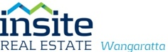 Logo - Insite Real Estate