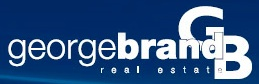 Logo - George Brand Real Estate Wyee