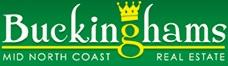 Logo - Buckinghams Mid North Coast Real Estate