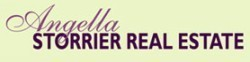 Logo - Angella Storrier Real Estate