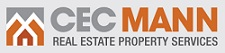 Logo - Cec Mann Real Estate Property Services