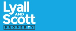 Logo - Lyall & Scott Property
