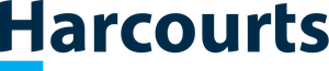 Logo - Harcourts Unlimited Real Estate