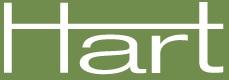 Logo - Hart Estate Agents