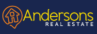 Logo - Andersons Real Estate