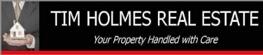 Logo - Tim Holmes Real Estate