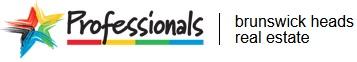 Logo - Professionals Brunswick Heads