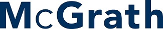 Logo - McGrath Sawtell
