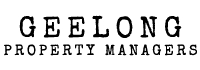 Geelong Property Managers