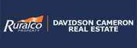 Logo - Davidson Cameron Real Estate Narrabri