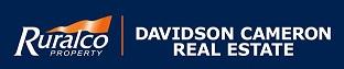 Logo - Ruralco Property Davidson Cameron Real Estate Narrabri
