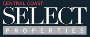 Logo - Central Coast SELECT Properties