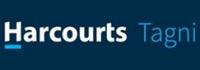 Logo - Harcourts Tagni