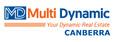 Multi Dynamic Canberra